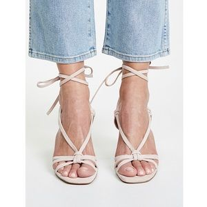 Scrappy Sandals